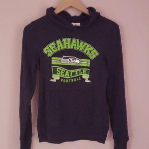 Womens Seattle Seahawks Sweatshirt